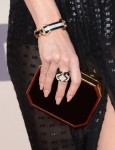 Jaime King's Jill Milan clutch
