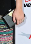 Jennifer Lawrence's clutch