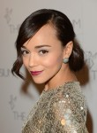 Ashley Madekwe in Naeem Khan