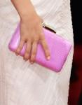 Hayden Panettiere's Kotur clutch
