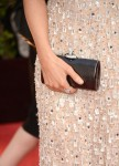 Isla Fisher's clutch