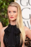 Rosie Huntington-Whiteley in Saint Laurent