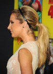 Ashley Tisdale in Philip Armstrong