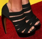Ashley Tisdale's Walter Steiger
