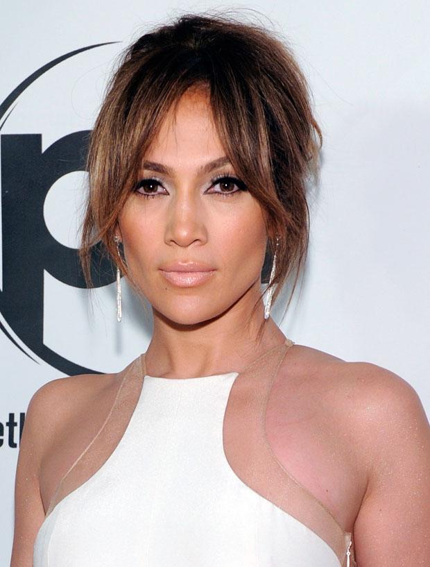 Jennifer Lopez in Kaufmanfranco