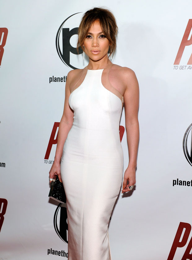 Jennifer Lopez in Kaufmanfranco