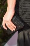 Jaimie Alexander's clutch