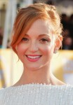 Jayma Mays in Georges Hobeika Couture