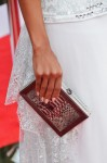 Kerry Washington's Judith Leiber clutch
