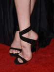 Analeigh Tipton's Giuseppe Zanotti sandals