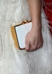 Holland Roden's Jerome C. Rousseau clutch