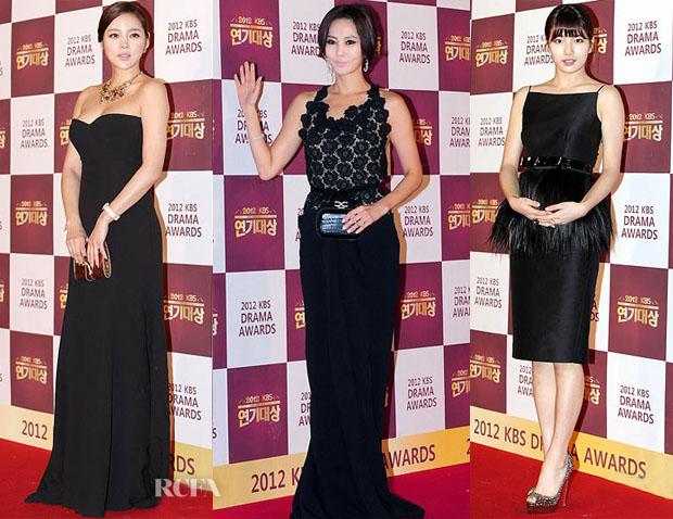 2012 KBS Drama Awards