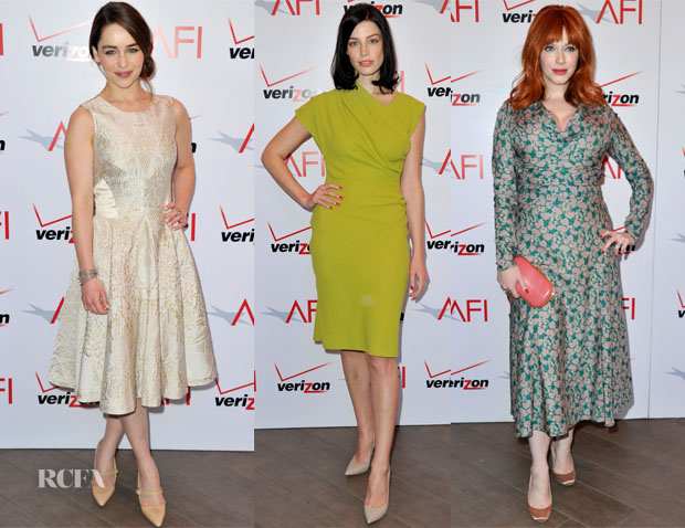 2013 AFI Awards 2