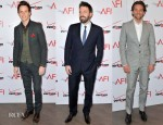 2013 AFI Awards Menswear Round Up
