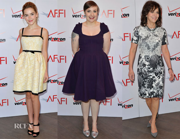 2013 AFI Awards