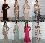 Who Was Your Best Dressed At The 2013 Art of Elysium 'Heaven' Gala?