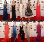 Who Was You Best Dressed At The 2013 Critics' Choice Movie Awards?