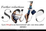 Get Up To 70% Off In The Net-A-Porter International Sale