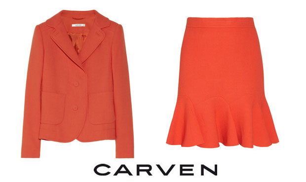 Alesha Dixon In Carven
