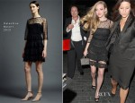 Amanda Seyfried In Valentino - SAG Awards After-Party
