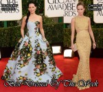 Best Dressed Of The Week - Lucy Liu In Carolina Herrera, Emily Blunt In Michael Kors & Eddie Redmayne In Hugo Boss