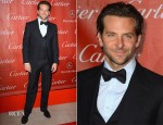 Bradley Cooper In Tom Ford - 24th Annual Palm Springs International Film Festival Gala