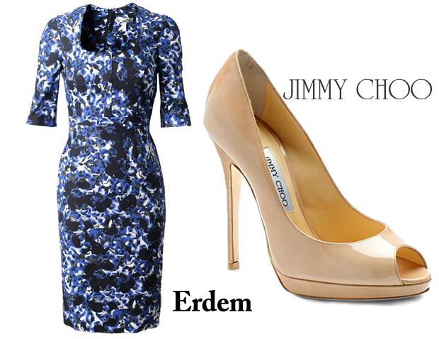 Erdem & Jimmy Choo