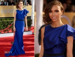 Giuliana Rancic In Max Azria - 2013 SAG Awards