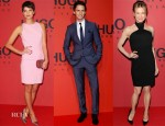 Hugo Boss Fall 2013 Berlin Fashion Week Red Carpet