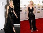 Jaime King In Jason Wu - 2013 Critics' Choice Movie Awards