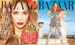 Jennifer Lopez for Harper's Bazaar US February 2013