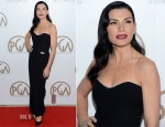 Julianna Margulies In Vintage - 2013 Producers Guild Awards