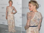 Julianne Hough In Jenny Packham - 2013 Art of Elysium 'Heaven' Gala