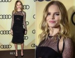 Kate Bosworth In Emilio Pucci - Audi Kicks Off Golden Globes Week 2013