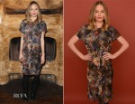 Kate Bosworth In Mulberry - Variety Studio at 2013 Sundance Film Festival