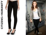 Kate Walsh's Citizens of Humanity 'Avedon' Denim Leggings