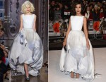 Kerry Washington In Giles - 'Django Unchained' London Premiere
