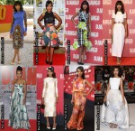 Which Was Your Favourite Kerry Washington Look From The 'Django Unchained' Promo Tour?