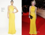 Laura Whitmore In Rachel Gilbert - 2013 National Television Awards