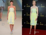 Nicole Kidman In Erdem - 2nd Annual AACTA Awards