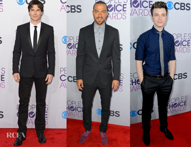 People Choice Awards Mens 2