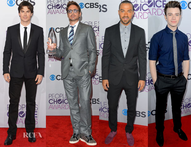 People Choice Awards Mens 3