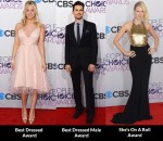 Fashion Critic's People's Choice Awards Round Up