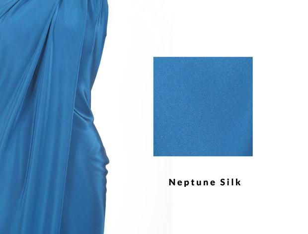 Neptune Silk