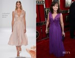 Sally Field In J. Mendel - 2013 SAG Awards