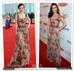 Who Wore Dolce & Gabbana Better...Huo Si Yan or Katy Perry?