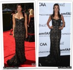 Who Wore Zuhair Murad Couture Better...Padma Lakshmi or Alessandra Ambrosio?
