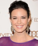 Odette Annable in Herve L. Leroux