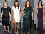 15th Annual Costume Designers Guild Awards Red Carpet Round Up