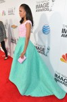 Kerry Washington in Oscar de la Renta